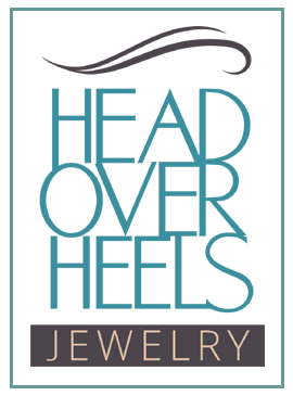 Head Over Heels Jewelry